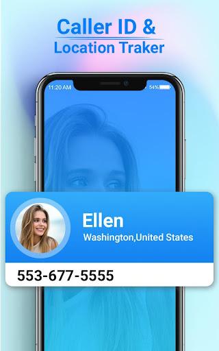 True Caller Name Address 1.1 screenshots 1
