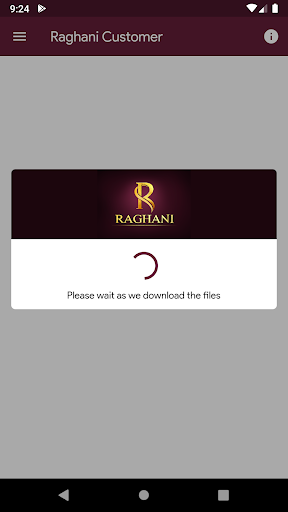 Raghani Buyers screenshot 2