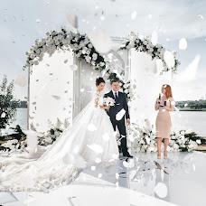 Jurufoto perkahwinan Karina Klochkova (KarinaK). Foto pada 11.06.2019