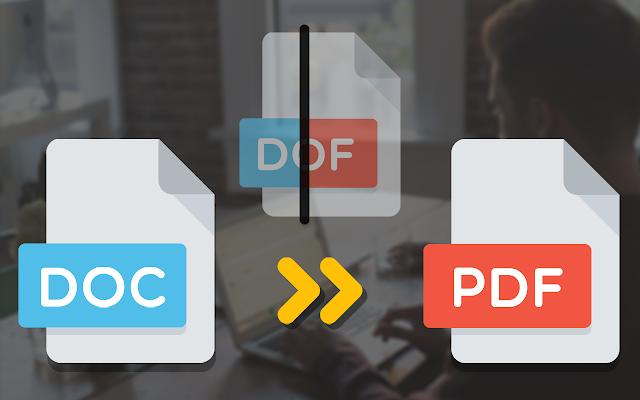 File to PDF Converter