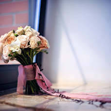 Wedding photographer Alena Grebeneva (Grebeneva56). Photo of 24.05.2015