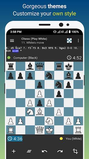 Chess - Play & Learn Free Classic Board Game 1.0.4 screenshots 11