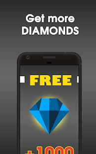 App Guide Free Diamonds for FF ⭐ 2019 APK for Windows Phone