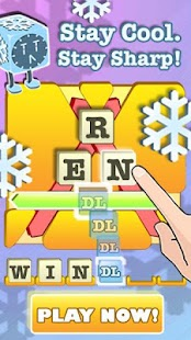 Word Ways Free : Find The Word- screenshot thumbnail