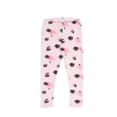 One We Like Leggings Fur Pink