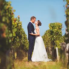 Wedding photographer Renaud Julian (renaudjulian). Photo of 09.06.2015