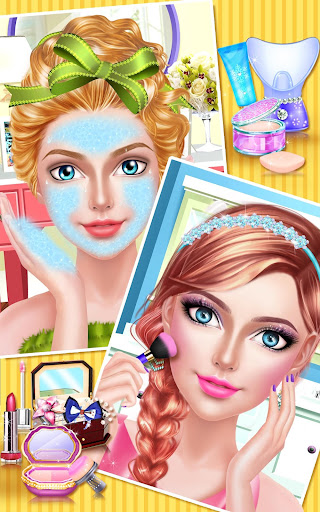 玩免費模擬APP|下載Fun School Teacher Beauty Spa app不用錢|硬是要APP