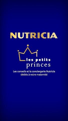 android Nutricia - Les Petits Princes Screenshot 5