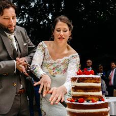 Huwelijksfotograaf Leonard Walpot (leonardwalpot). Foto van 11.03.2019