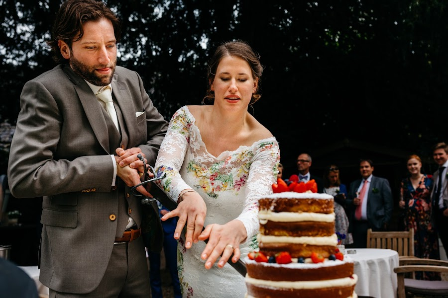 Wedding photographer Leonard Walpot (leonardwalpot). Photo of 11.03.2019