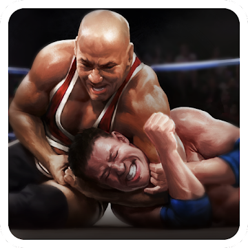 Real Wrestling 3D MOD APK 1.6 (Unlimited Money)