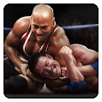 Real Wrestling 3D icon