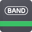 BAND - Groups & Communities icon