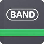 BAND - Organize your groups 5.9.1.0