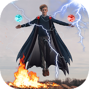 App Super Powers Effects Photo Editor APK for Windows Phone
