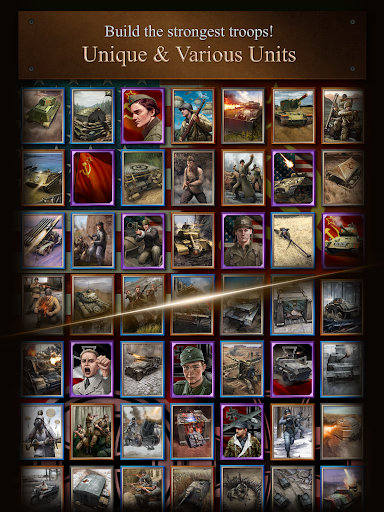 Road to Valor: World War II 2.20.1587.50009 screenshots 17