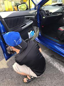 WRX STI  Type Sのカスタム事例画像 たーーー坊さんの2018年09月23日19:09の投稿
