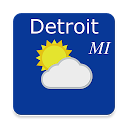 Detroit, MI - weather and more APK