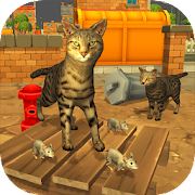 Free Download Catty Cat World APK for Samsung