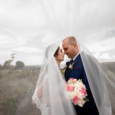 Wedding photographer Nemanja Matijasevic (nemanjamatijase). Photo of 20.05.2018