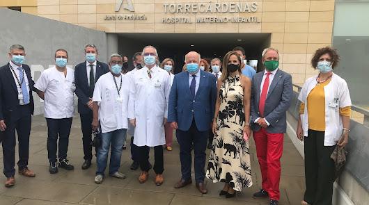 """Está a cero la bolsa de empleo de médicos en Andalucía"""