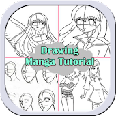 Drawing Manga Step By Step