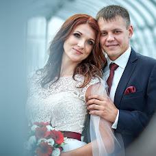 Wedding photographer Natalya Kornilova (kornilovanat). Photo of 30.01.2018