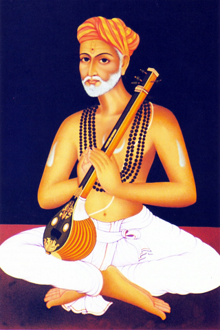 Best Thyagaraja Kirtanas