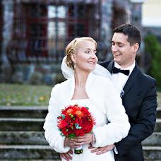 Wedding photographer Agnieszka Orsa (agnieszkaorsa). Photo of 09.07.2015