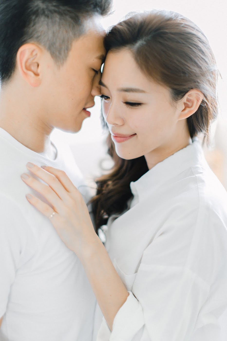 Amazing grace Studio,自助婚紗,美式婚紗,台中婚紗,engagement,fine art,wedding photography