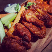 Pub Chicken Wings