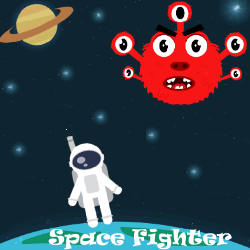 Space Fighter Game