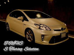 プリウス ZVW30 24年式 S Touring Selectionのカスタム事例画像 hiroさんの2019年04月23日18:28の投稿