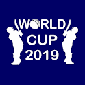 World Cup 2019 Schedule Time Table Live Score Team icon