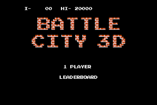Battle City 3D 0.14 androidappsheaven.com 1