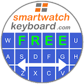 Tải Smartwatch Keyboard for (Android) Wear OS. Free. miễn phí
