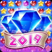 Jewels Temple Adventure 2019