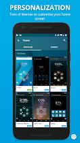 Smart Launcher 3 - screenshot thumbnail 04