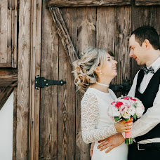 Wedding photographer Andrey Pshenichnyy (andrew-wheaten). Photo of 14.01.2018