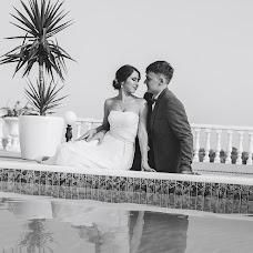 Wedding photographer Viktoriya Sklyar (sklyarstudio). Photo of 10.12.2017