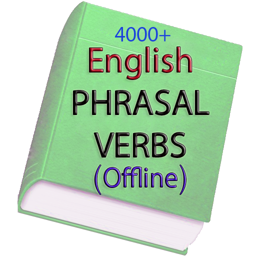 Phrasal Verbs Dictionary Offline APK Cracked Download
