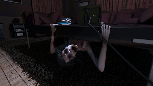 Sophie's Curse: Horror Game 10.0 screenshots 8