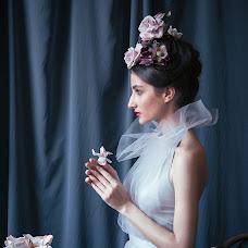 Wedding photographer Mariya Klubkova (mashaklu). Photo of 15.04.2016