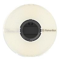 MakerBot ABS Precision Filament - 1.75mm (0.64kg) Natural
