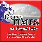 Grand Lake OK icon
