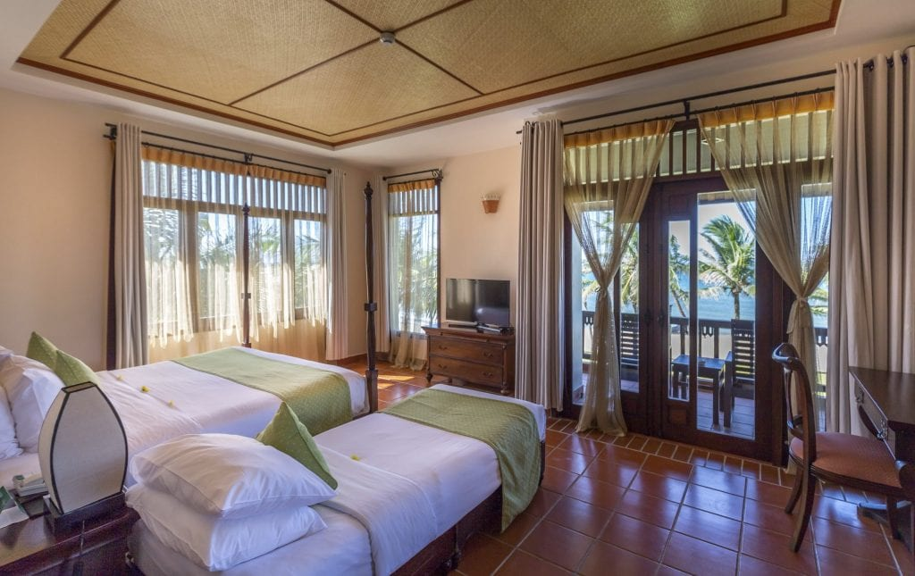 Luxury Hotels Booking in Hoi An