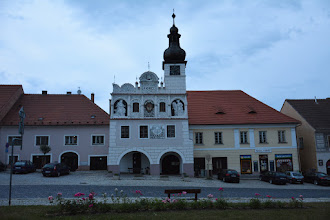 Photo: Renesansowy Ratusz.