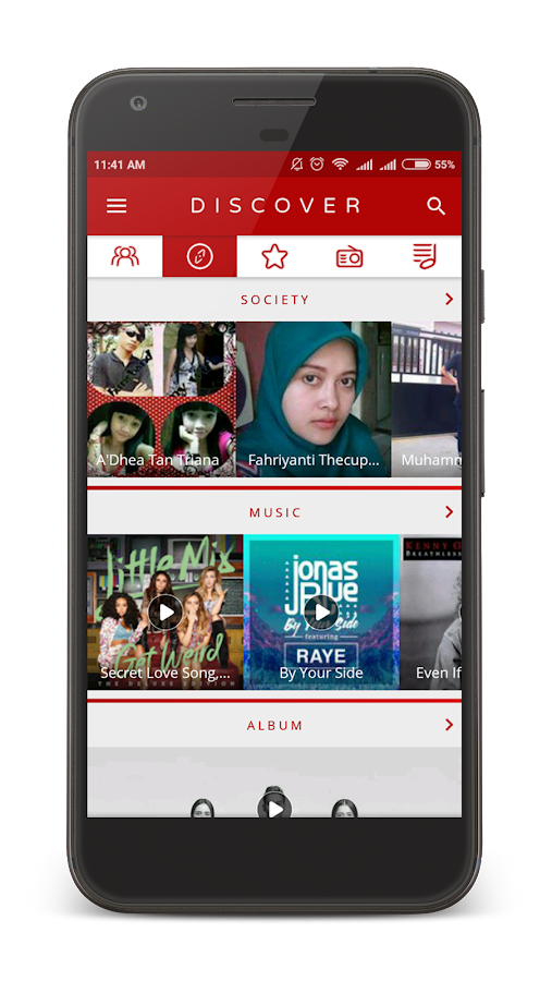 Heartline - Karawaci- screenshot