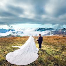 Wedding photographer Özgür Aslan (ozguraslan). Photo of 23.08.2018