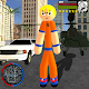 Goku Super Stickman Rope Hero Saiyan Legend Wars APK